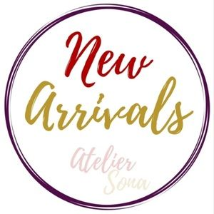Accessories - New pieces just added!